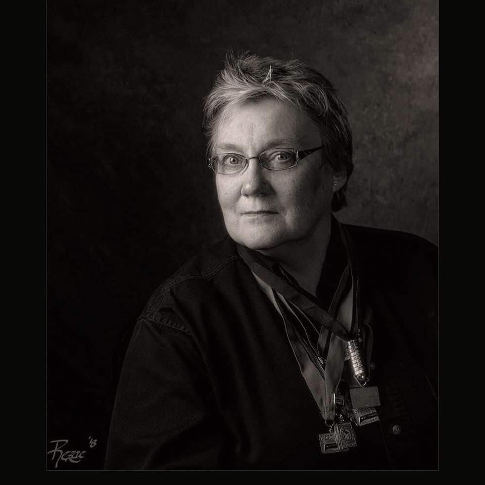 Kathryn Northcott
